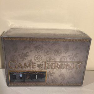 Game of Thrones Loot Box Set